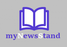 myNewsStand - ebook reading app