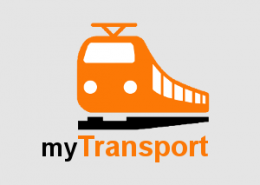 myTransport info mobility